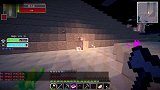 【小枫的Minecraft】我的世界:除魔大陆-魔法远征.ep4 -可啪的金字塔