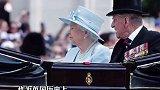 英国女王伊丽莎白二世的丈夫菲利普亲王去世,享年99岁。