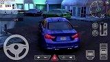 汽车模拟游戏《宝马解锁》,真正有趣的停车场!