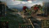 【坦克世界欧战天空】属于IS4的铁血荣光(上)