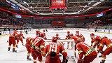 KHL-叶劲光回归+点球惜败 昆仑鸿星万科龙4-5海军上将