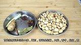 五香蚕豆最正确的做法,入口绵软有味,大人小孩都爱吃一盘都不够