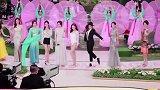 2020香港小姐 选出前三甲,冠军谢嘉怡同时获得最上镜小姐香港小姐决赛 每日娱乐资讯 娱乐播报台