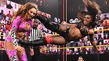 NXT第612期:马丁内斯临时加盟 斯通品牌冲击女双冠军头衔
