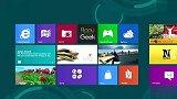 Windows 8推出预览版