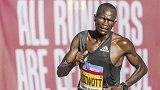 真的强!24岁小将半马57分32秒破世界纪录 四人跑进58分