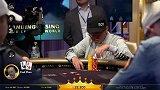 德州扑克 豪客赛top10之精彩全押!