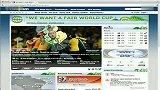 足球-13年-FIFA官网被黑布拉特遭恶搞-新闻