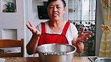 山西本地人教你刀削面诀窍,面条爽滑劲道,卤汤鲜香,一碗不够吃