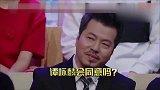 谭咏麟献唱张国荣经典歌曲,一首《风继续吹》唱出别样韵味!