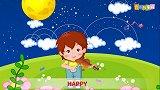 嘟拉儿歌:我的快乐style,互相帮助小朋友们也会很快乐