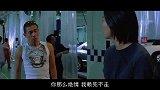 听完郑伊健这番话,发现他不理陈小春是对的,因为陈小春够无赖