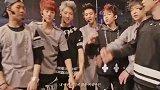 GOT7组合出道七周年官方影像视频,出道七周年快乐