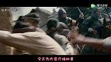 三国电影豪华明星阵容,砍获国外数个奖项,当金城武对上梁朝伟