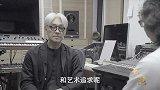 十三邀丨坂本龙一:音乐宽广像海洋,不只是表达思想的工具