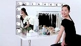 潮流-20121129-雅诗兰黛首位华人全球代言人中国超模刘雯揭秘