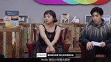 陈凯歌为王锵模仿赵薇:这就是大和小的区别,太真实!