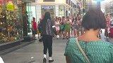 街头艺人模仿迈克尔杰克逊, 舞蹈炫酷