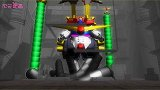 《高达》自制3D模型特效展示动画!JDG-00X