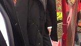 央视主持人尼格买提努力记台词中,录制CCTV-《文化进万家》