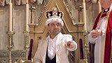 憨豆特工搞笑片段:反派机关算尽想当国王,憨豆出手大闹登基现场