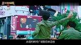 """爆笑喜剧《唐人街探案3》,日本国民女神长泽雅美""""太抢眼"""""""