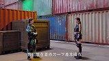 鹿晗化身金牌导师,1对1指点游戏菜鸟宋妍霏《穿越火线》