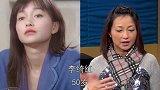 15位女明星今昔,李绮红脸色蜡黄皱纹明显,毛舜筠越来越黑