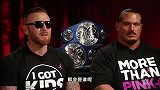 WWE-16年-斯莱特官网例行专访:我是超人 蝙蝠侠和猫女的合体-专题