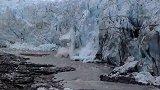 创历史纪录!格陵兰冰川一天融化120亿吨