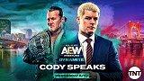 AEW周赛第4期:杰里柯罗兹恩怨升级 莫克斯利主战赛迎战PAC