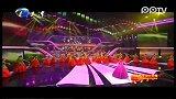 2012天津卫视春晚-李丹阳《和谐新大陆》