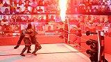 RAW第1460期:女子双打冠军赛 娜塔莉亚&塔米娜VS奈亚&善娜