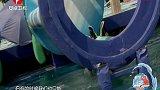 男生女生向前冲-20190508-重庆姑娘上演极速落水,白衣帅哥乘风破浪终淘汰!