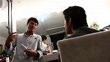 梦之声James携手腾讯QQ推首部微电影