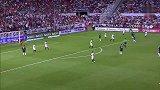 C罗联赛中50次头球破门 皇马官网盛赞同时段西甲第一人