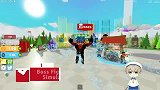 小格解说 Roblox 挑战模拟器:解锁最强武器!
