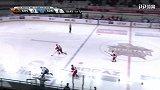 KHL常规赛 北京昆仑鸿星4-3海参崴海军上将