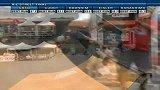极限-13年-起亚世界极限运动大赛-单排轮街道赛决赛日本选手GOTO第二轮-花絮