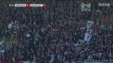 第53分钟法兰克福球员雷比奇进球 汉诺威960-1法兰克福