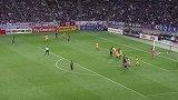 亚洲区世预赛-17年-日本高空球竟力压澳大利亚 浅野拓磨头球砸中门柱-专题