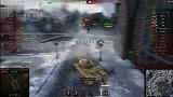 【坦克世界欧战天空】属于IS4的铁血荣光(下)