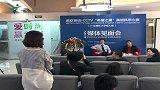 CCTV希望之星-2014英语风采大赛视频(下)-美联英语