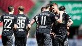 德甲-彼得森破门格里福2传1射 弗赖堡4-1科隆