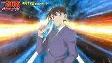 名侦探柯南:绯色的子弹(全球版预告 高山南惊喜彩蛋引人泪目)