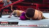 RAW:隆达罗西帅气的反制贝莉抱摔 莎夏用班克宣言使娜塔莉亚屈服