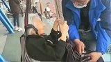 88岁老奶奶, 高空溜索, 88岁年龄拥有18岁的心态