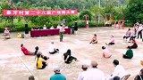 经典对决,象牙山舞王vs尼古拉斯,你pink谁?