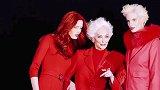优雅是唯一不会褪色的美,今年90岁的她依然美丽卡门戴尔奥利菲斯q音宝藏美人画卷
