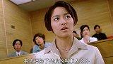 龙在江湖:刘德华梁咏琪这段对手戏,真令人感动,不愧是老演员!